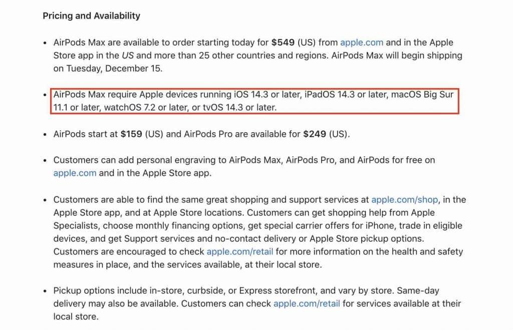 Príde iOS 14.3 už 15. decembra? Apple to omylom naznačilo