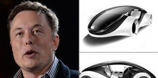 Elon Musk ponúkal Teslu spoločnosti Apple