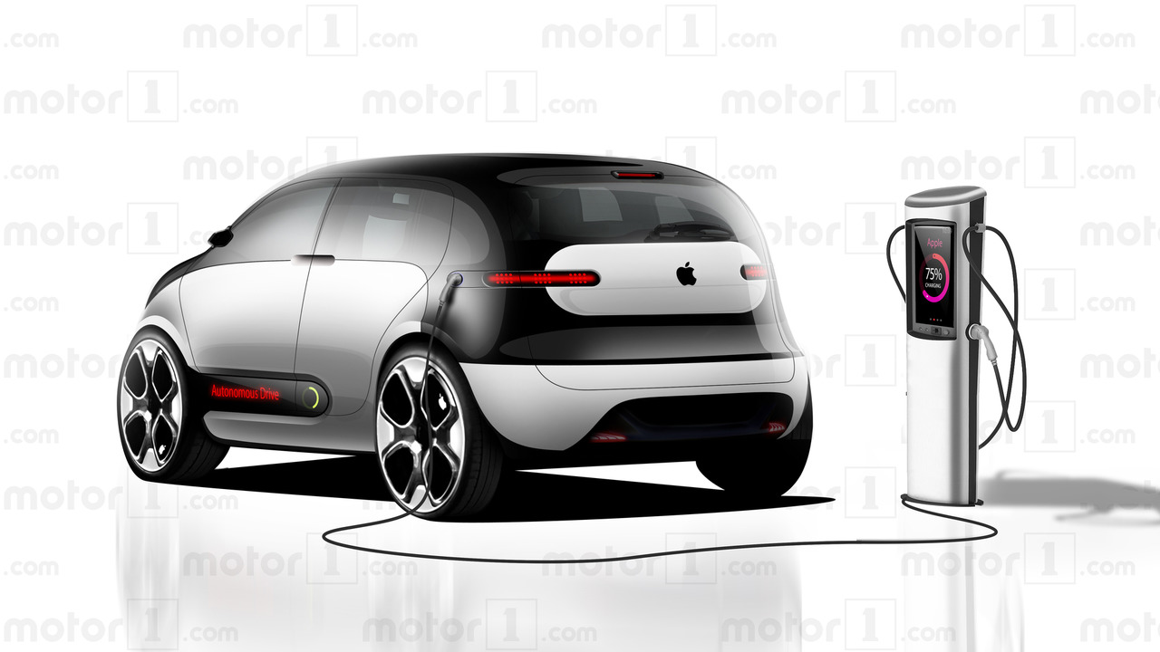 Apple Car už v roku 2021