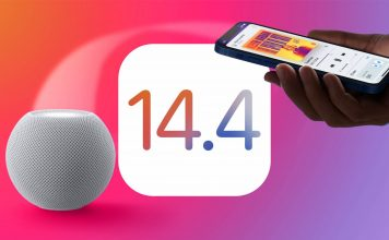 Apple vydalo iOS 14.4 a iPadOS 14.4 beta 1 pre verejnosť