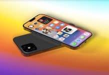 iPhone 12S s lepšou zobrazovacou jednotkou