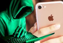 iPhone mal bezpečnostný problém.