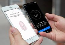 Face ID + Touch ID = ID