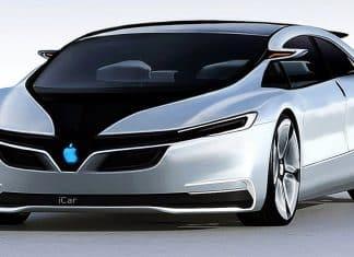 Šéf Volkswagenu víta konkurenciu v podobe Apple Car