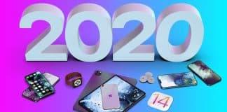 Toto je 6 najlepších produktov od Apple, ktoré prišli v roku 2020