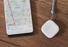 Samsung pripravuje Smart Tag