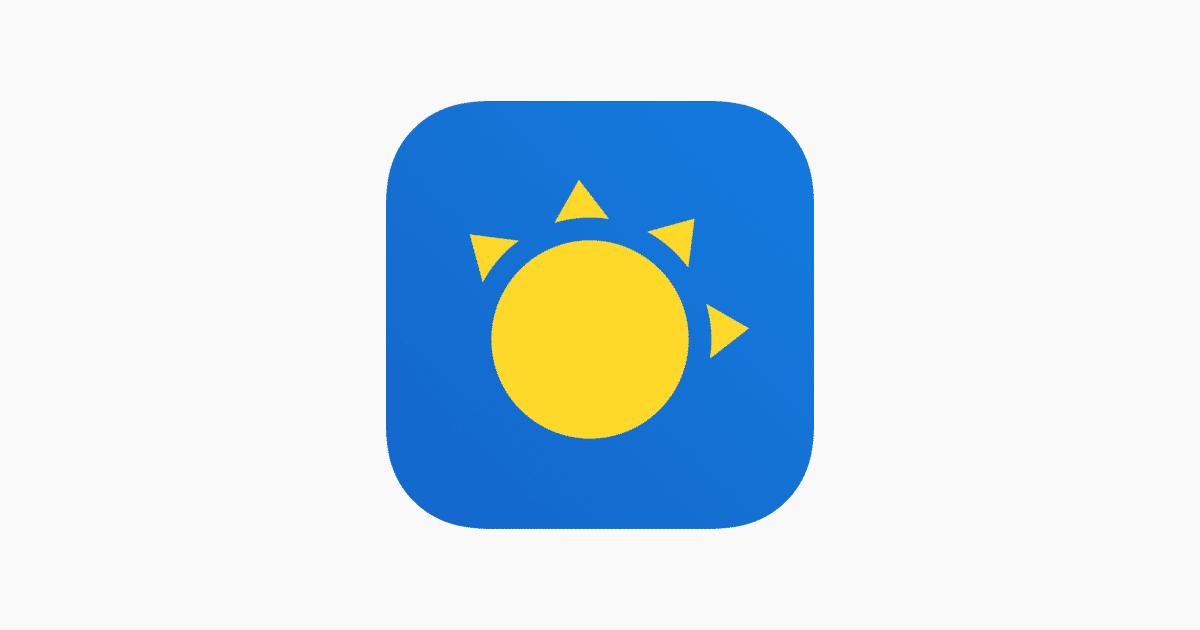 iMeteo počase - Zaujímavá aplikácia, ktorú by ste mali vyskúšať