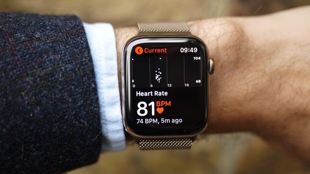 Apple Watch Series 7 môžu sledovať hladinu cukru v krvi