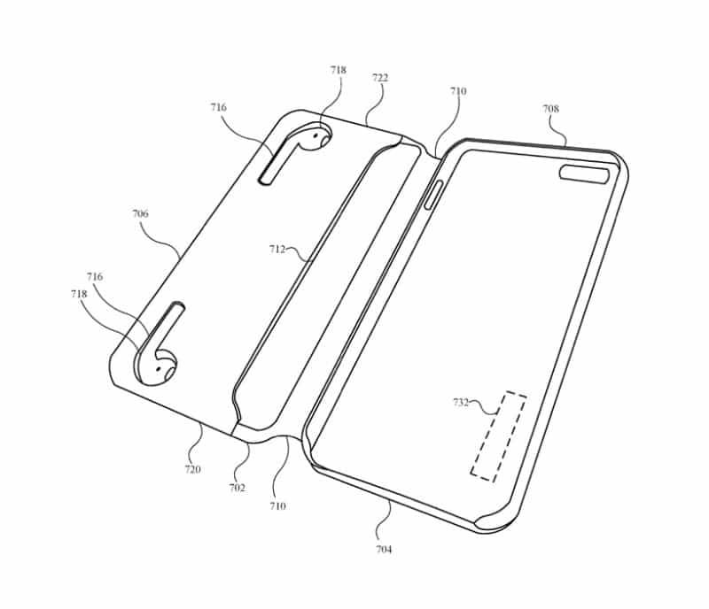 Nové púzdra pre iPhone, ktoré môžu nabíjať AirPods