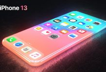 iPhone so 120Hz displejom