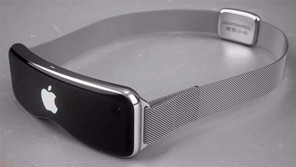 Prvý headset od Apple bude drahý a ťažký. Príde v roku 2022