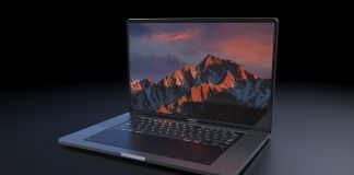 MacBook a revolučná klávesnica