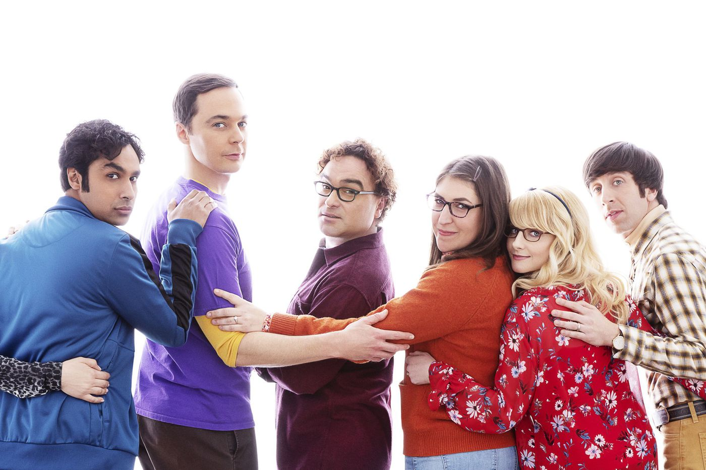 Najlepšie komediálne seriály, ktoré vás budú baviť celé dni