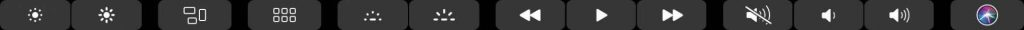 5 tipov, pomocou ktorých si prispôsobíte Touch Bar na MacBooku Pro