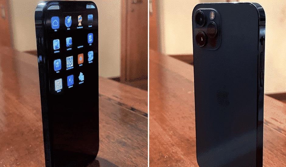 Na internete sa objavil prototyp iPhonu 12 Pro - Je plne funkčný