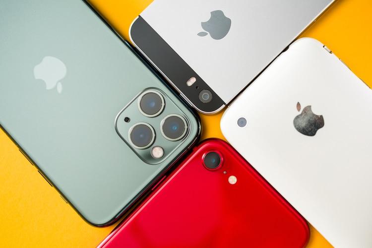 Na sete je 1 miliarda aktívnych iPhonov, a to nie je ani zďaleka všetko