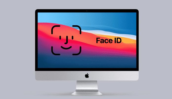 Apple pripravuje počítače s Face ID a podporou 5G