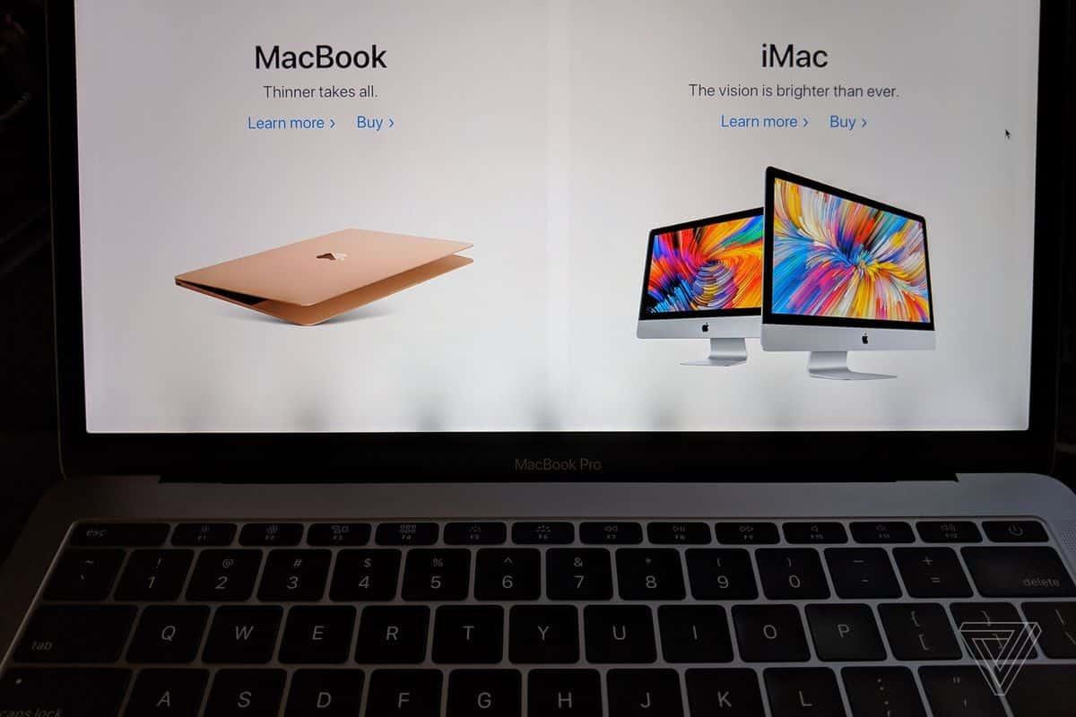 """Apple predlžuje výmenný program pre chybné displeje na MacBooku Pro 13"""""""