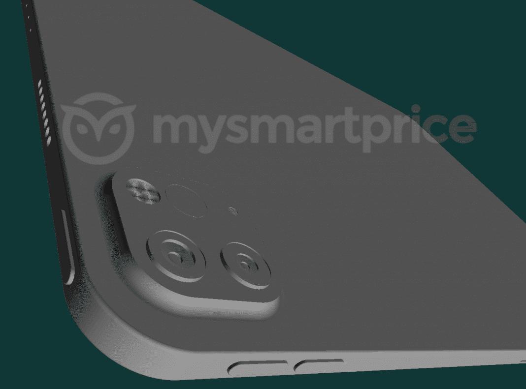 Na internete sa objavili uniknuté CAD rendery nového iPadu Pro (2021)
