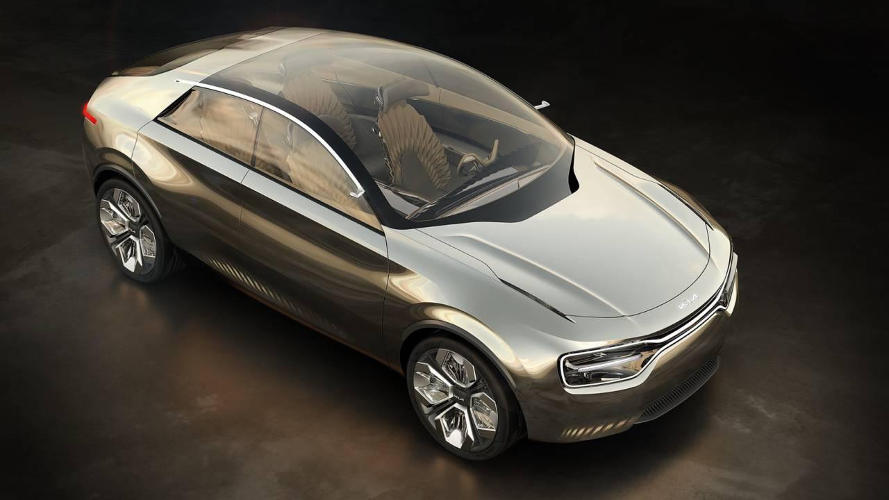Apple Car môže byť aj KIA