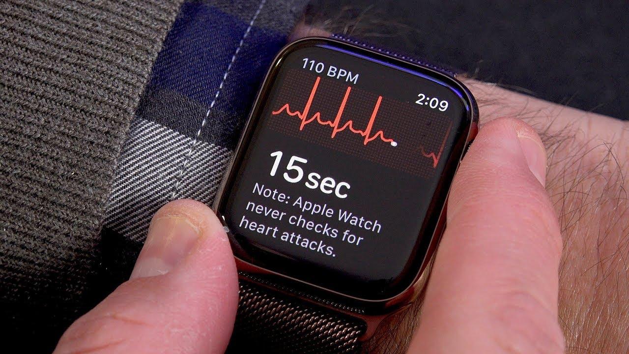 Apple Watch môžu detekovať COVID-19