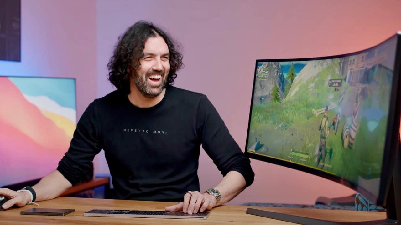 Petr Mára vám ukáže, či si na Macu Pro môžete zahrať Cyberpunk 2077 a Fortnite