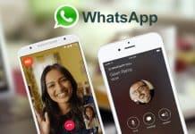 Extrémne vyťažený WhatsApp