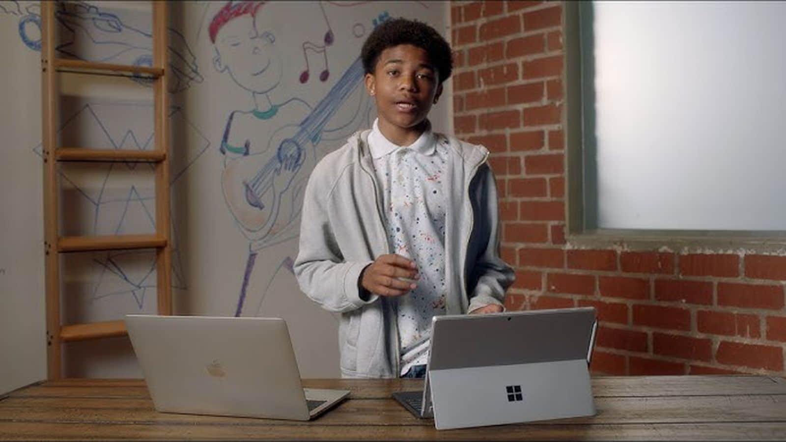 Je Microsoft Surface Pro 7 je lepší než MacBook Pro M1?