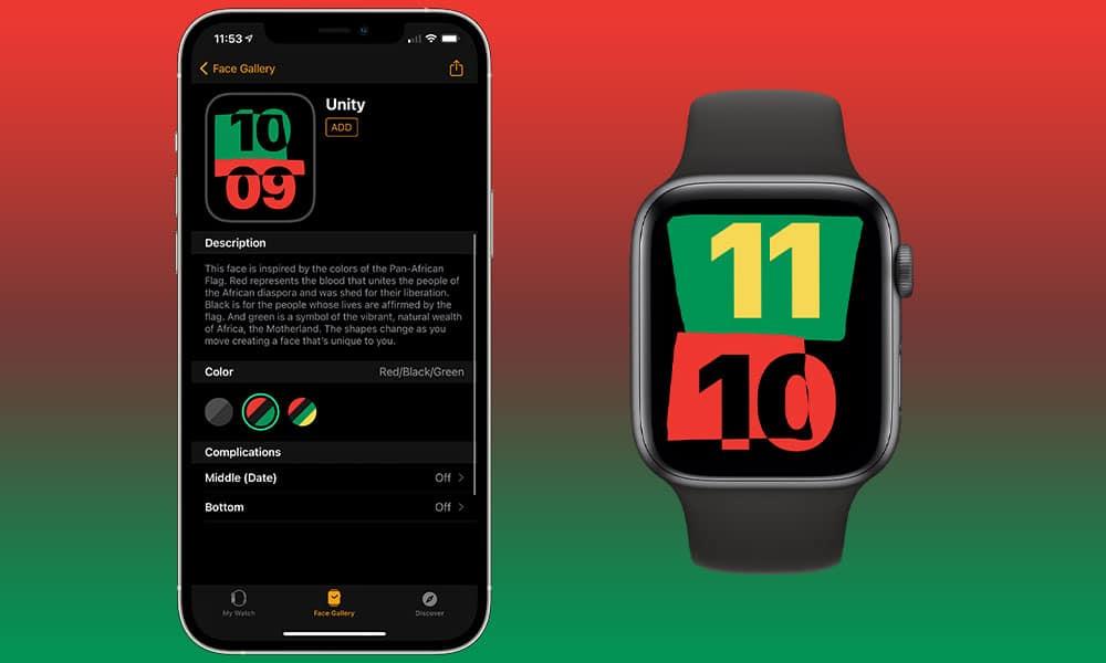 Apple práve vydalo watchOS 7.3. Pozrite sa čo je nové