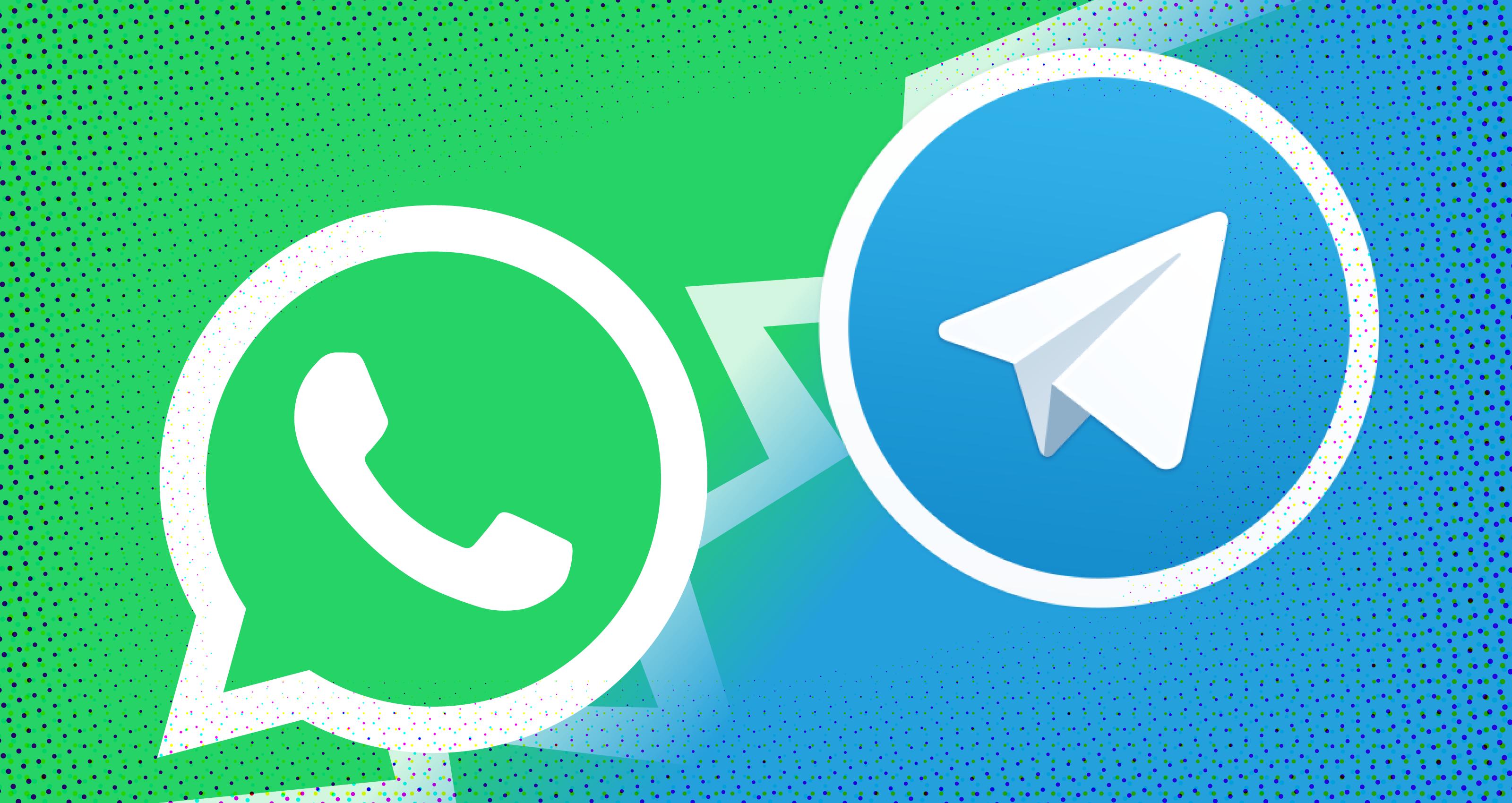 Telegram chce zjednodušiť prechod z WhatsAppu pre nových používateľov