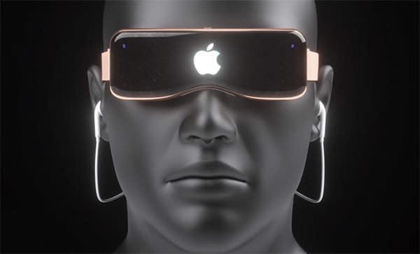 Prvý headset od Apple