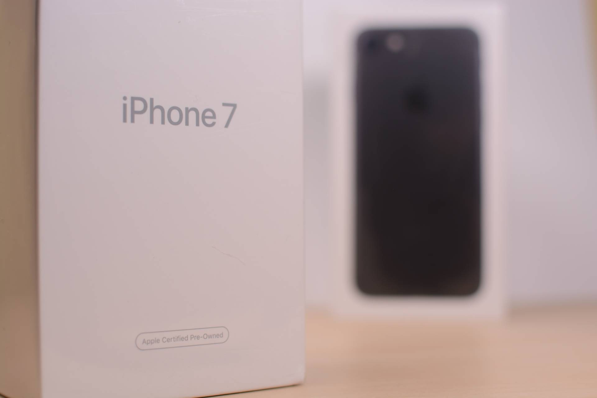 Apple Certified Pre-Owned