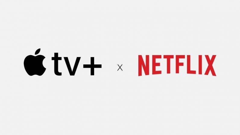 Bývalý generálny riaditeľ Netflixu kritizuje Apple TV+