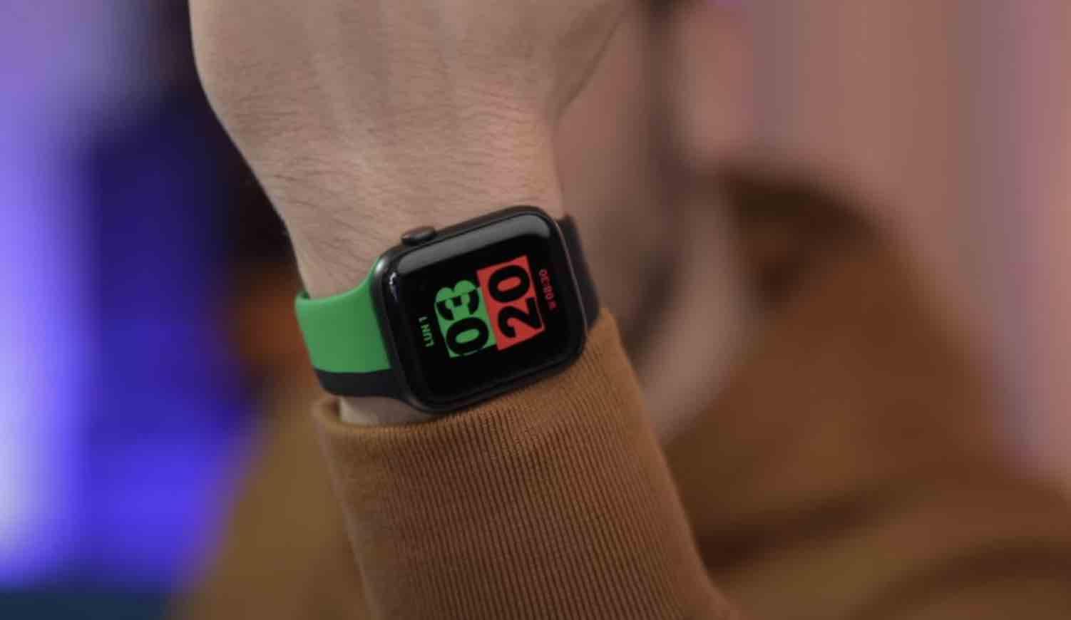 Možno ste zachytili správu, že Apple začalo s predajom limitovanej edície Apple Watch Series 6 Black Unity. Tento unikátny model sa už dostal ku prvým majiteľom a vy si teraz môžete pozrieť unboxing videá či prvé dojmy.