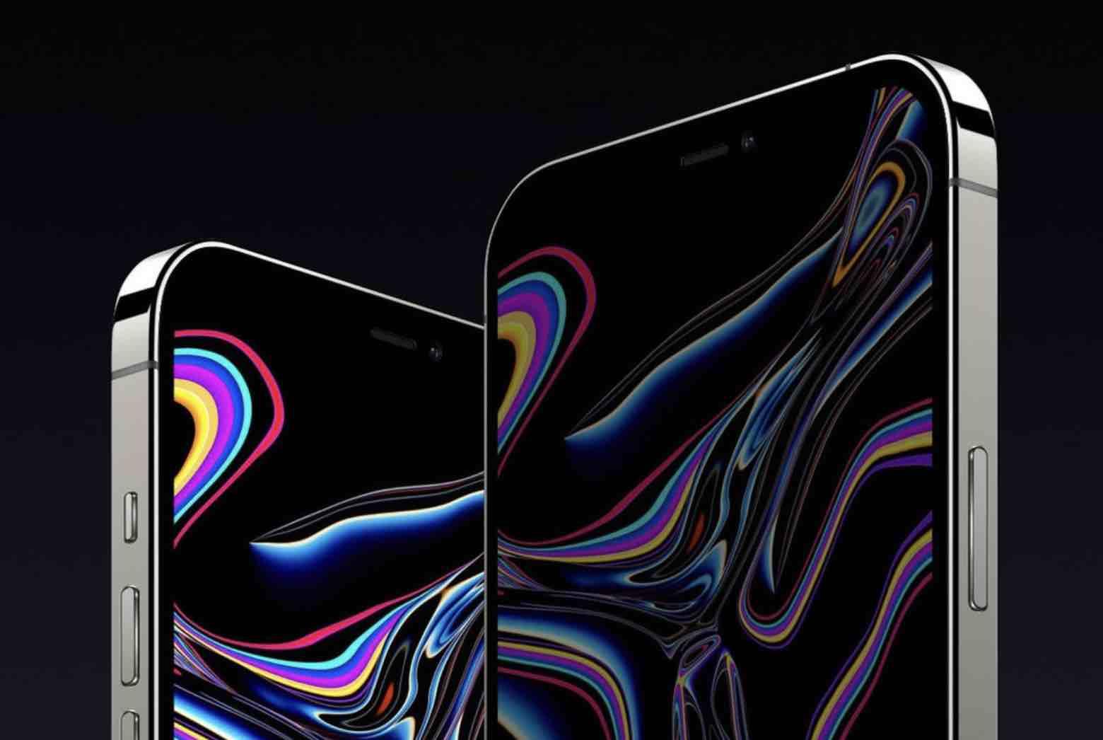 Stiahnite si nádherné Pro Display XDR pozadie na váš iPhone