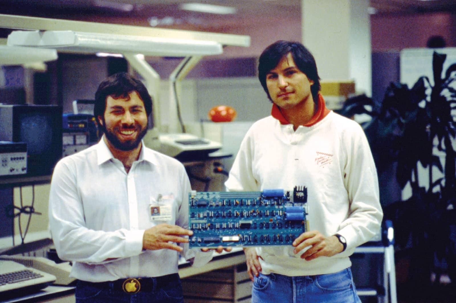 Pred štyridsiatimi rokmi prežil zakladateľ Applu, Steve Wozniak, leteckú nehodu