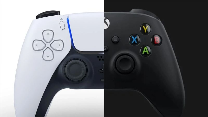 K iOS 14.5 si pripojíte ovládač PS5 DualSense alebo Xbox Series X