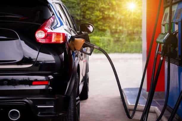 Kde je najlacnejší benzín alebo nafta