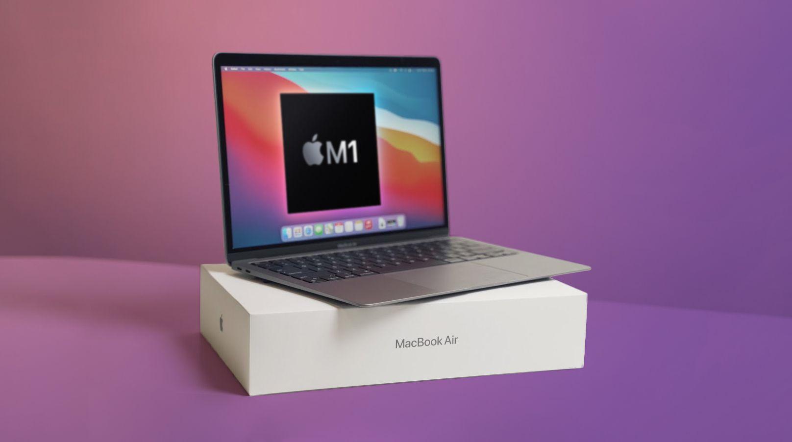 Počítače Mac s procesorom M1 trápi prvý malware