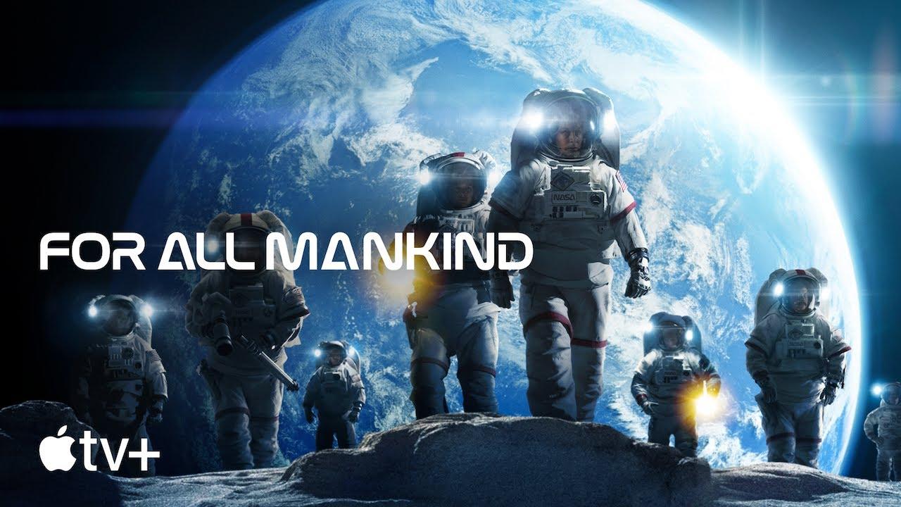 Druhá séria For All Mankind je dostupná na Apple TV+