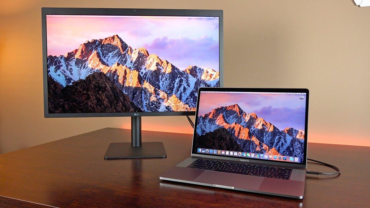Apple prestalo v Európe predávať monitor od LG pre Mac
