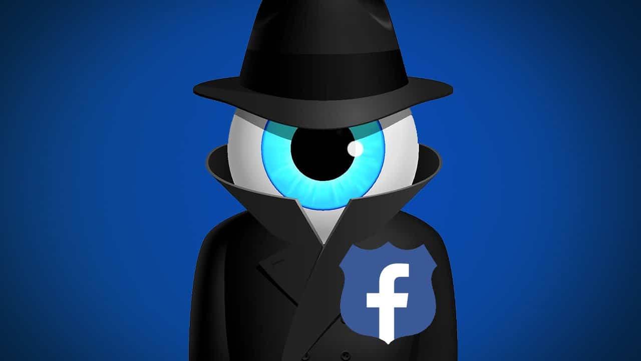 """Facebook nás sleduje aj v """"cudzích"""" službách"""