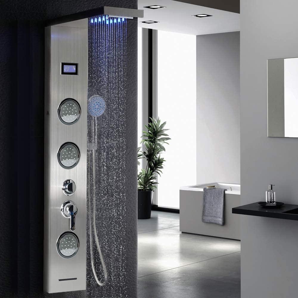 Nový trend moderných domácností - Smart vodovodné batérie