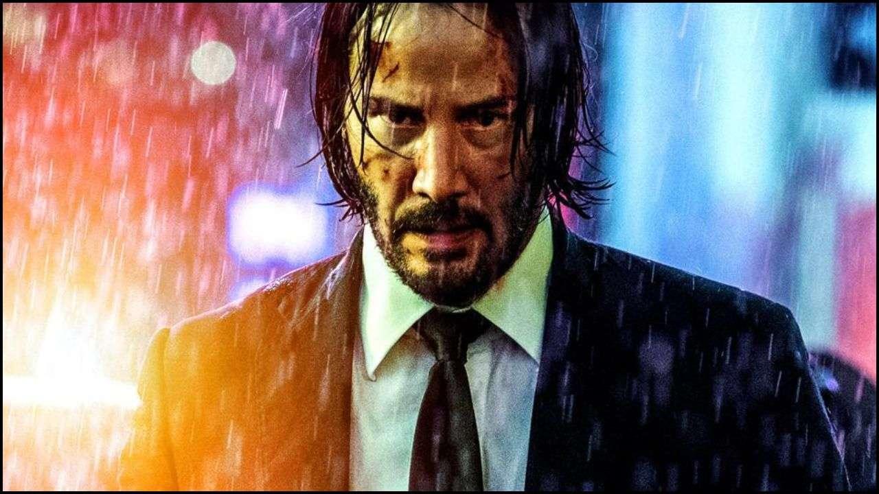 Toto je 6 najlepších filmov, v ktorých hrá Keanu Reeves