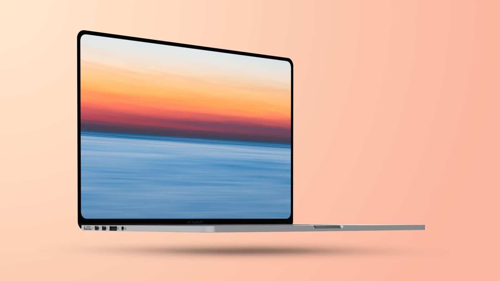 Vieme, kedy Apple začne s výrobou nových MacBookov