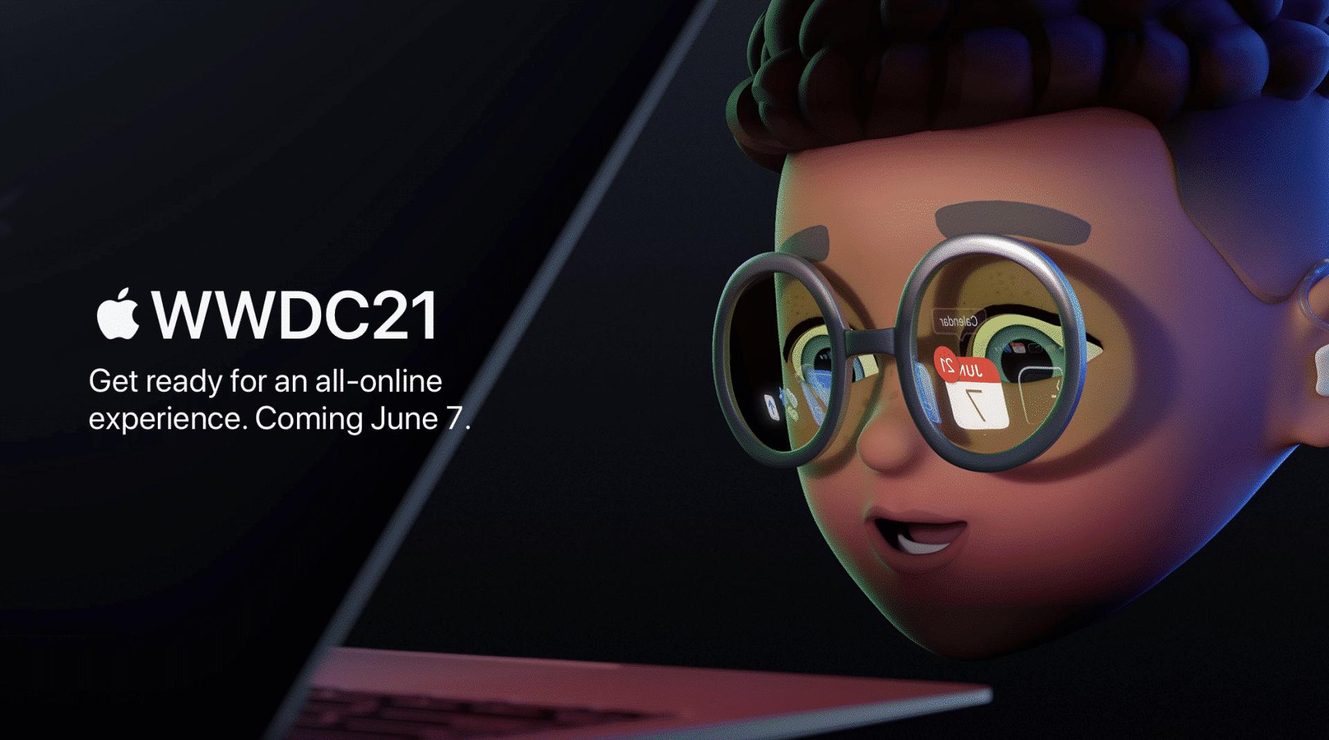 Apple oznámilo WWDC 2021: Dočkáme sa iOS 15, watchOS 8 a ďalších operačných systémov