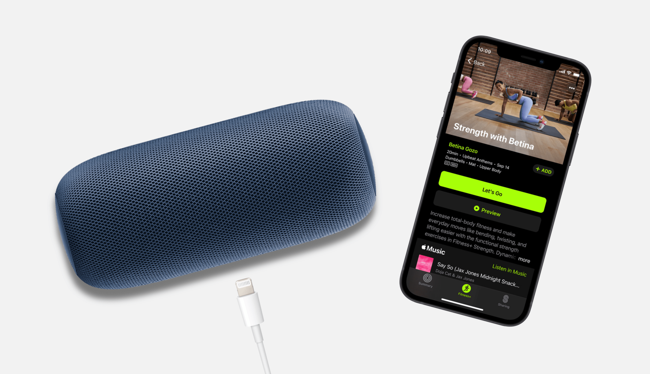 Prenosný HomePod? Pozrite si koncept, ktorý by fanúšikovia Applu určite ocenili v praxi