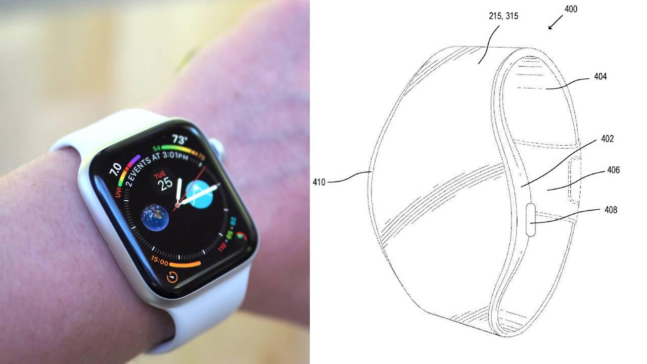 Dočkáme sa okrúhlych Apple Watch