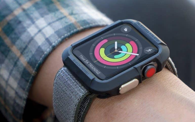 Apple chystá nový odolný model Apple Watch pre športovcov, turistov a ďalších