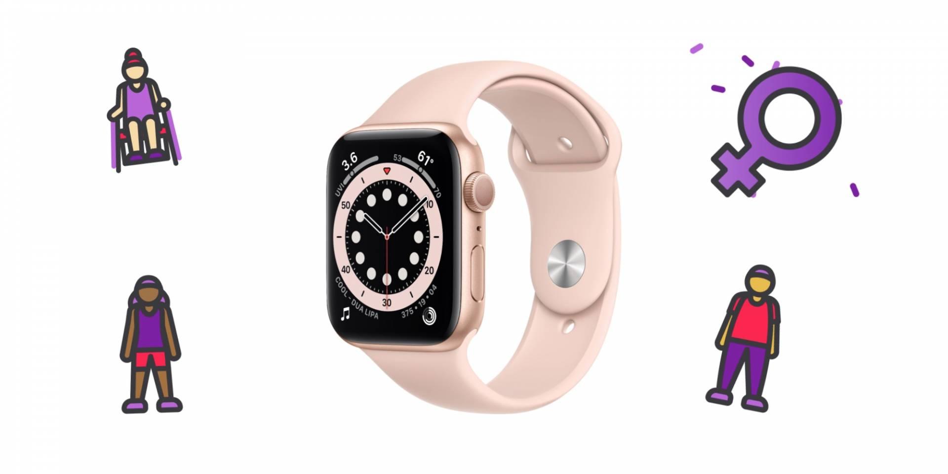 Apple dnes spustilo novú fintess výzvu